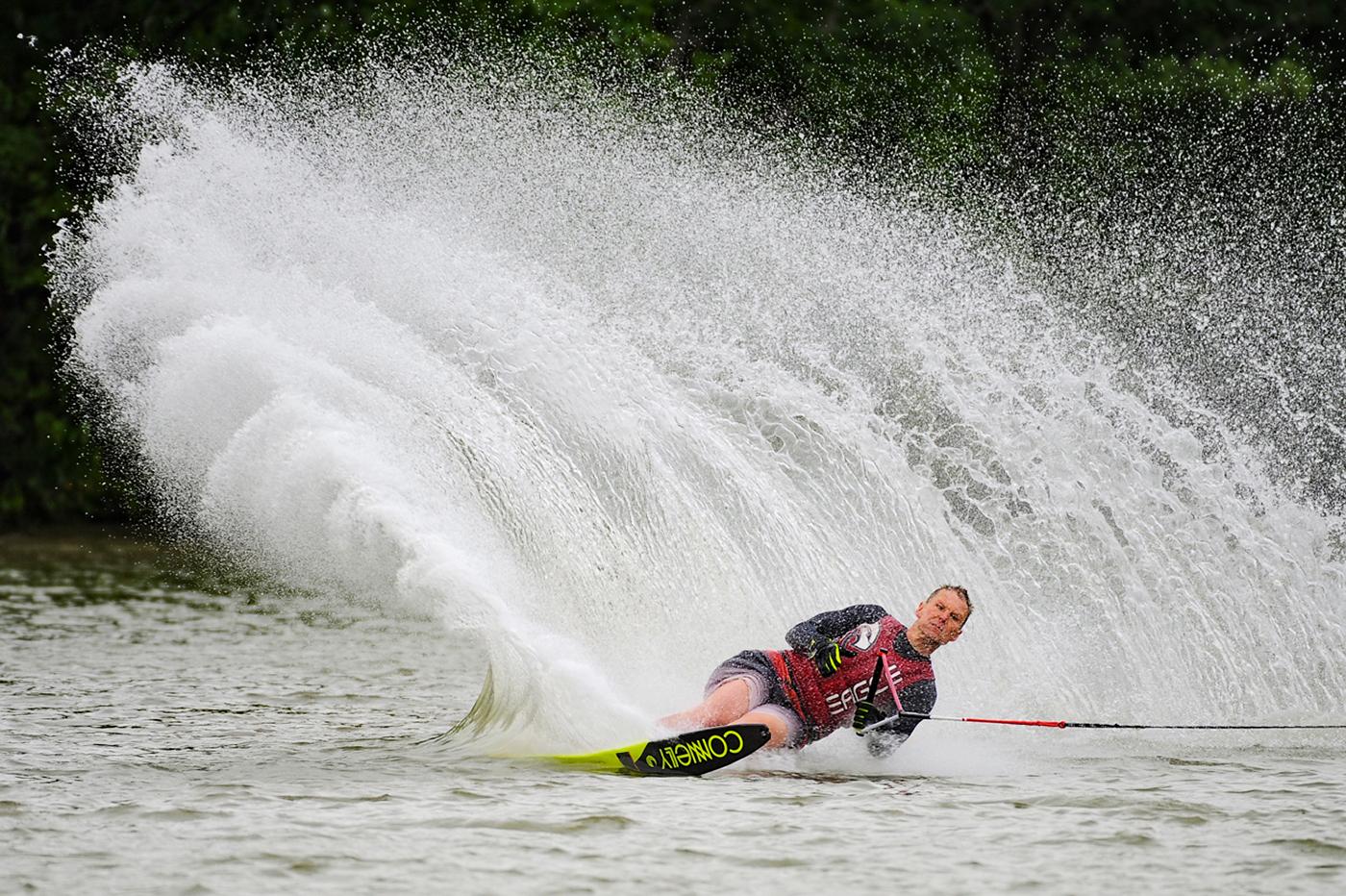 Water Ski Rides