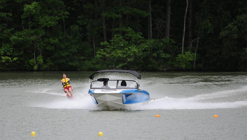 Water Ski Lessons